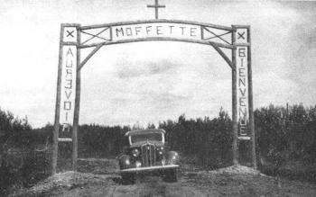 Arche 1936