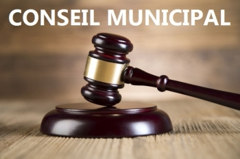 Conseil Municipal3
