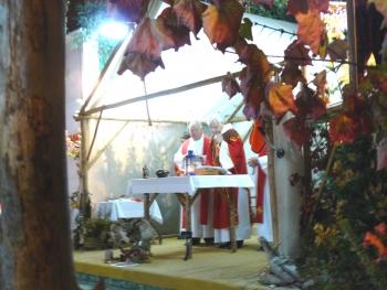 Messe Du Chasseur